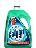 Calgon Gel Hygiène Plus Anticalcaire et Nettoyant pour le Lave-Linge 750 ml - lot de 2