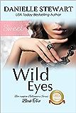 Wild Eyes - Sweet (The Barrington Billionaires Book 2)