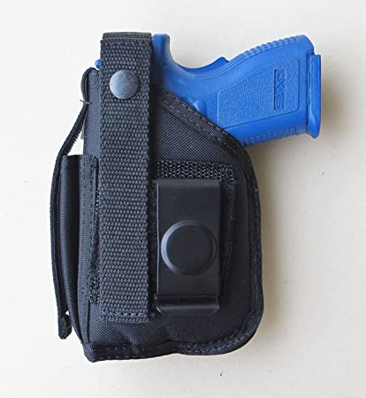 Federal Holsterworks Holster for Springfield XD Subcompact 3
