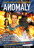 Anomaly (Multi-Region DVD)