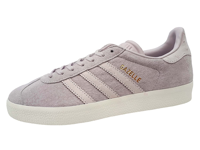 Adidas Gazelle, Zapatillas Unisex Adulto 38 2/3 EU|Rose