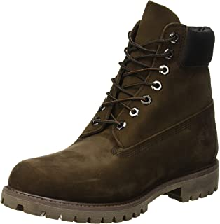 d56c6bf89fa Amazon.com | Timberland Men's 6-Inch Premium Waterproof Boot ...