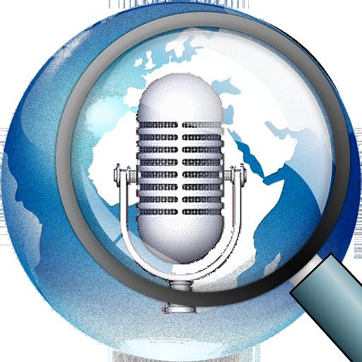 voice search app - 4