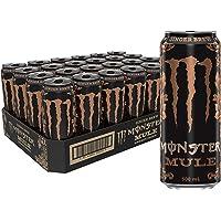 Monster Mule, 500ml x 24