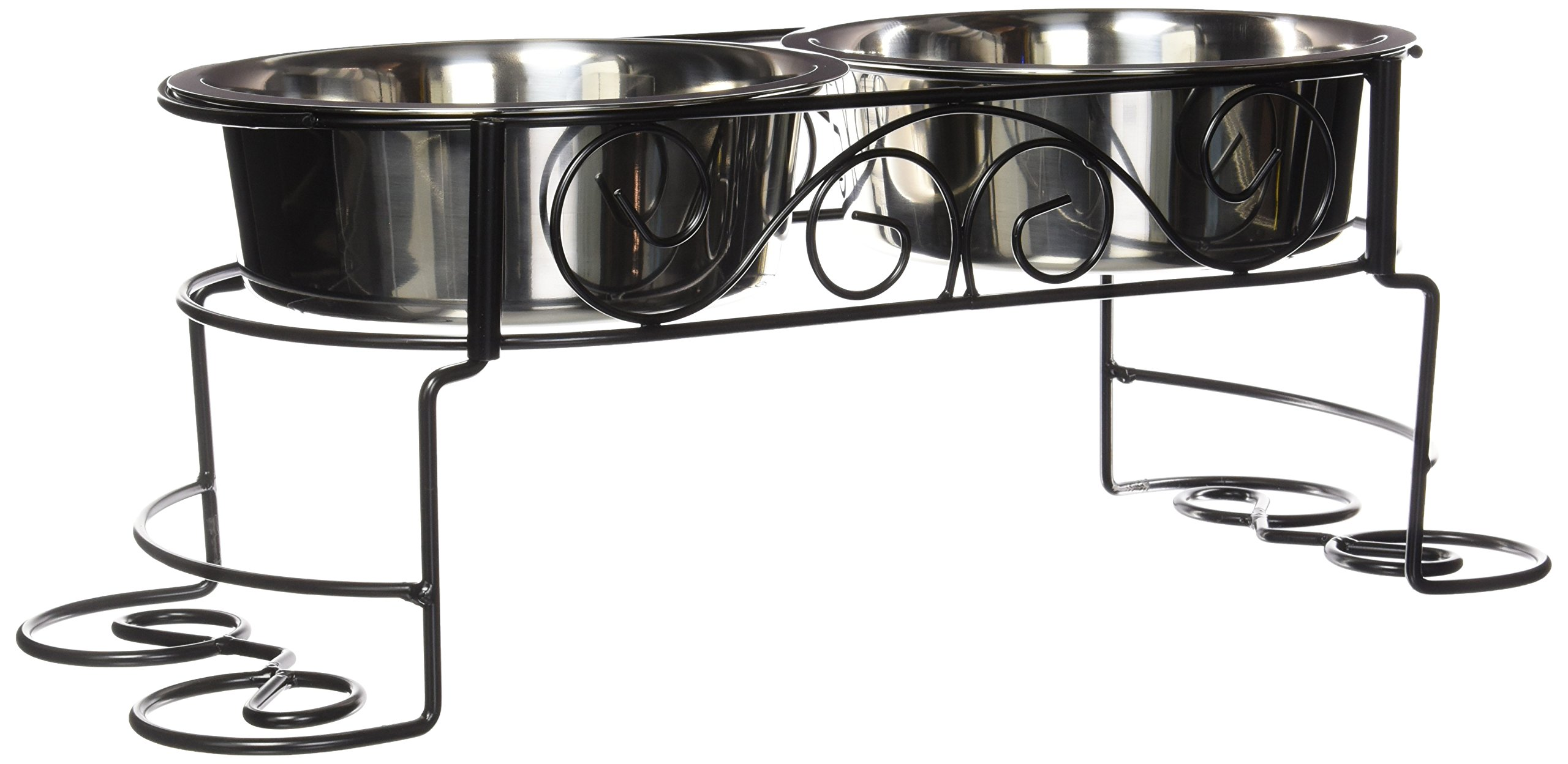 Spot Mediterranean stainless steel Double Diner 2 Qt by SPOT