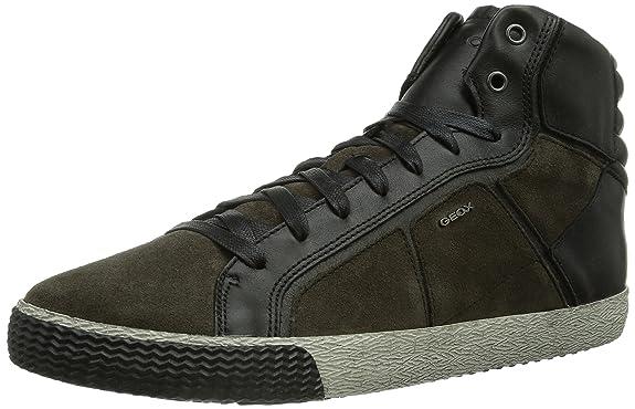5 opinioni per Geox U Smart, Sneaker Uomo