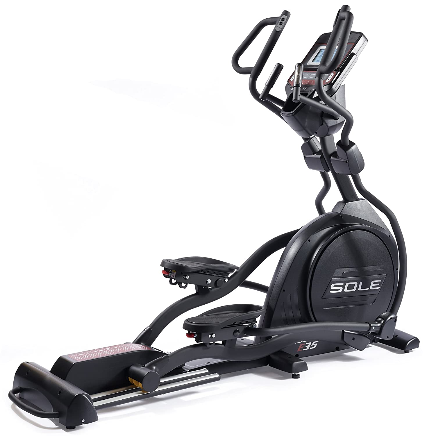 Elliptical Machines: Fitness Exercise Bike At Home