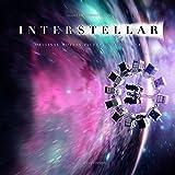 Interstellar (Gatefold sleeve) [180 gm 2LP vinyl]