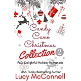 Candy Cane Christmas Collection 2 (Contemporary Romance Collections and Box Sets)