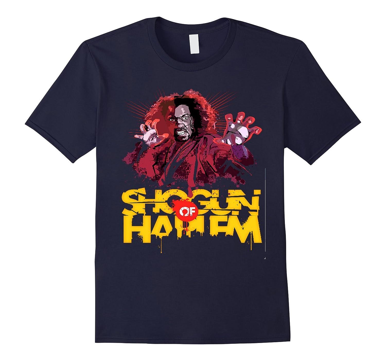 Shogun of Harlem-CL