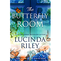 The Butterfly Room book cover