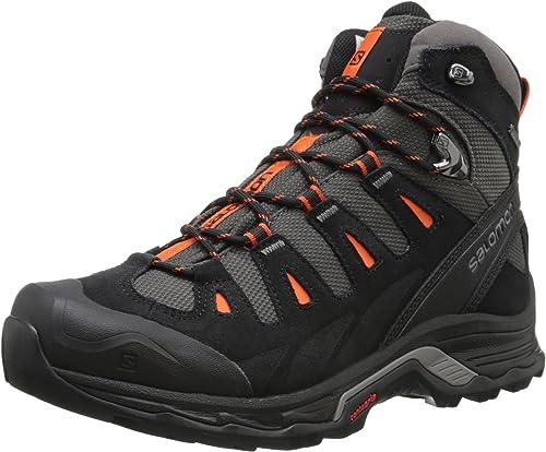 SALOMON L38088500, Chaussures de Randonnée Hautes Homme