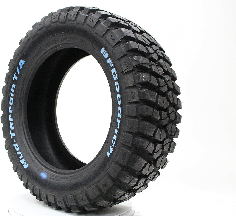 BFGoodrich Mud-Terrain T/A KM8 All-Terrain Radial Tire - LT855/8R8/E 181Q