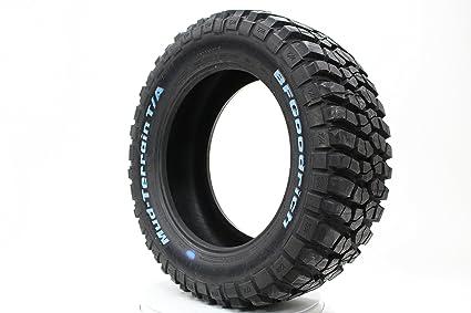 Amazon Com Bfgoodrich Mud Terrain T A Km2 Radial Tire 245 75r17