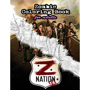 Z Nation Vol. 12: Sea of Death: Craig Engler, Fred Van Lente, Edu ...