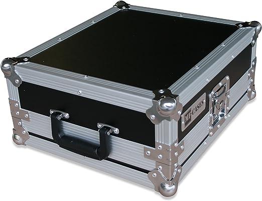 Licuadora Case para DJM (Campana Case) Flightcase Rack DJ: Amazon ...