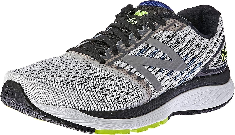 New Balance M860-SCARPE-RUNNING Zapatos para Correr Hombre: Amazon ...