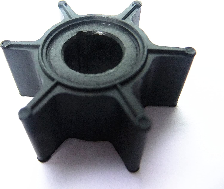 47-16154-3 369-65021-1 18-3098 Impeller for Tohatsu Nissan Mercury Mariner 4hp 5hp 6hp Outboard Motors