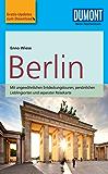DuMont Reise-Taschenbuch Reiseführer Berlin: mit praktischen Downloads aller Karten und Grafiken (DuMont Reise-Taschenbuch E-Book)