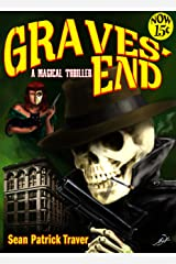 Graves' End: A Magical Thriller (a Temple Tree & Tower novel)