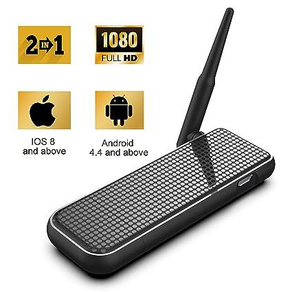 windows phone 8.1 miracast
