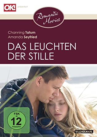 Das Leuchten Der Stille Romantic Movies Amazon De Channing Tatum