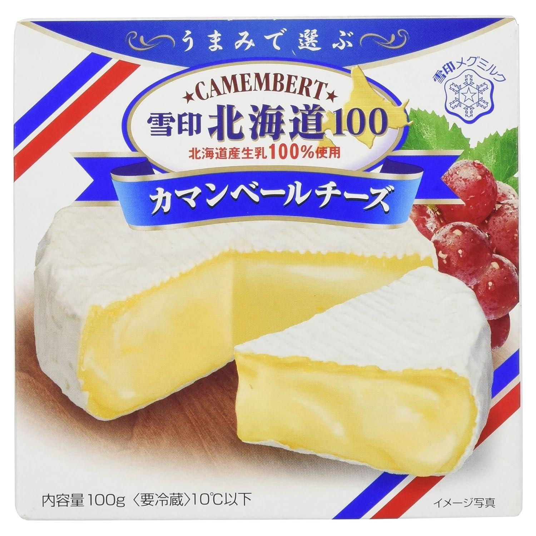 雪印メグミルク カマンベールチーズ