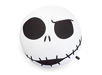 The Nightmare Before Christmas Jack Skellington Soft Face ...