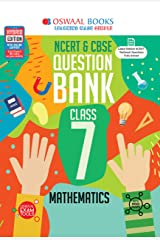 Oswaal NCERT & CBSE Question Bank Class 7, Mathematics (For 2021 Exam) Kindle Edition