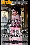The Duke's Shameful Demands (Victorian Correction Book 12)