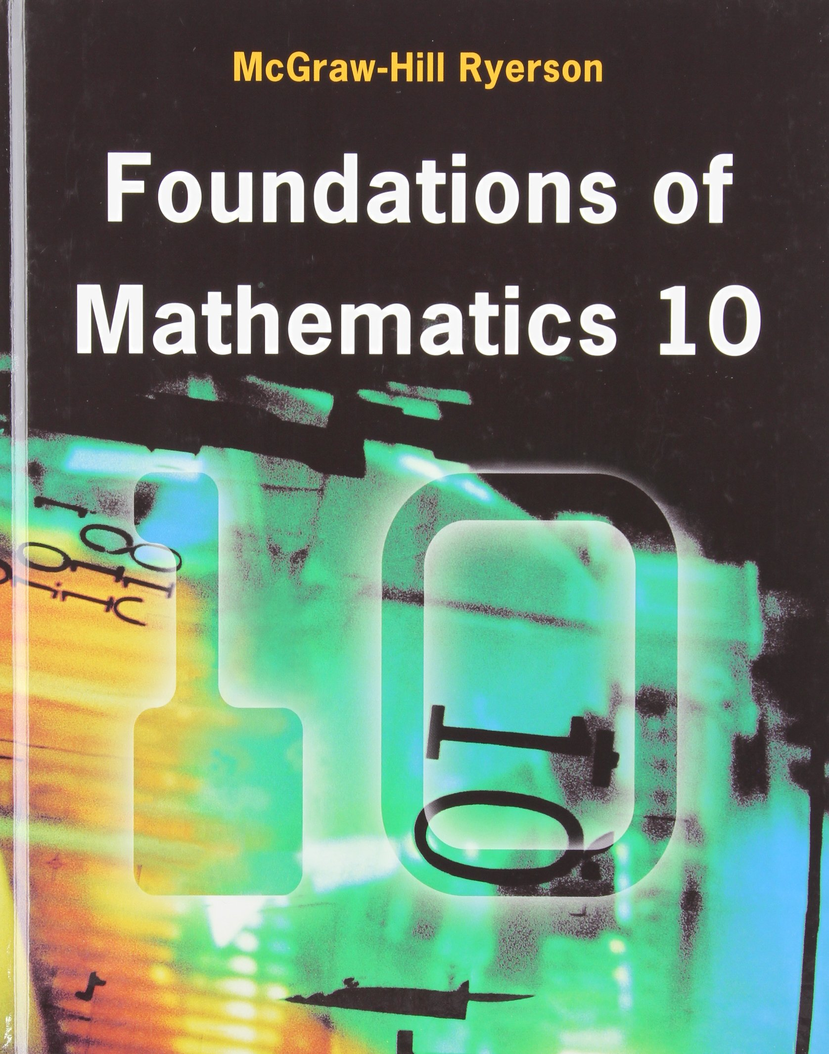 mcgraw hill ryerson foundations of mathematics 10