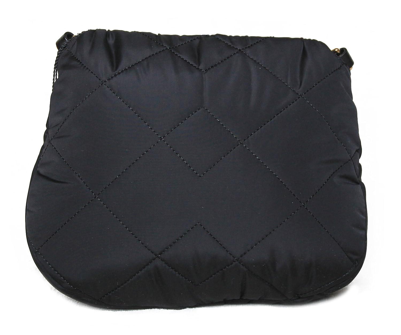 2cc1e4368c3 Marc by Marc Jacobs Mini Natasha Quilted Nylon Crossbody Handbag:  Amazon.ca: Shoes & Handbags