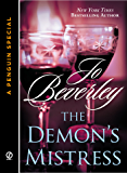 The Demon's Mistress: A Penguin eSpecial from NAL (The Company of Rogues Series)
