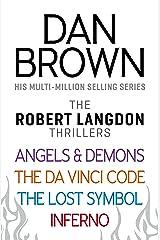 Dan Brown's Robert Langdon Series: Ebook Bundle Kindle Edition