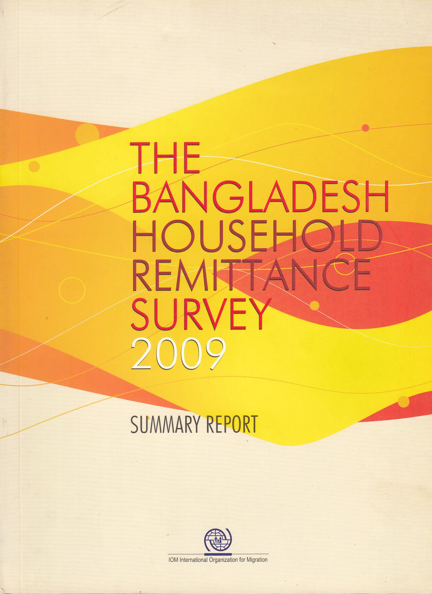 Download The Bangladesh Household Remittance Survey 2009: Summary Report PDF