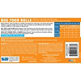 Natural Balance Dog Food Roll, Duck & Turkey