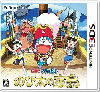 [3DS] 遊戲哆啦A夢:大雄的金銀島