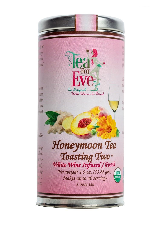 Honneymoon Tea