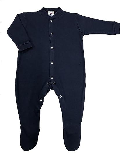 18-24 months Navy BabywearUK BABY T-SHIRT British Made
