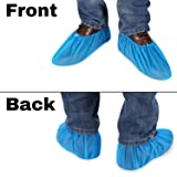 MIFFLIN Disposable CPE Shoe Covers
