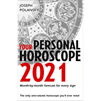 Your Personal Horoscope 2021 (English Edition)