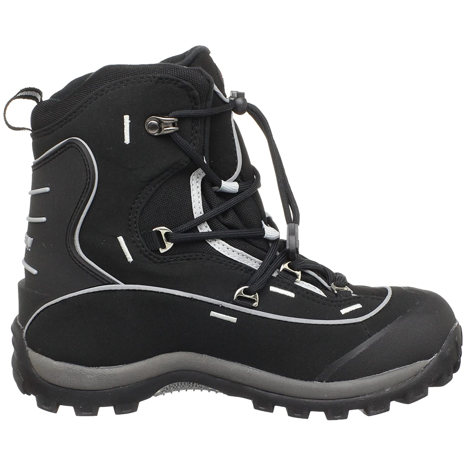 Baffin Women's Snosport Hiking Boot US|Black B003HKS8AE 11 B(M) US|Black Boot 52bafc