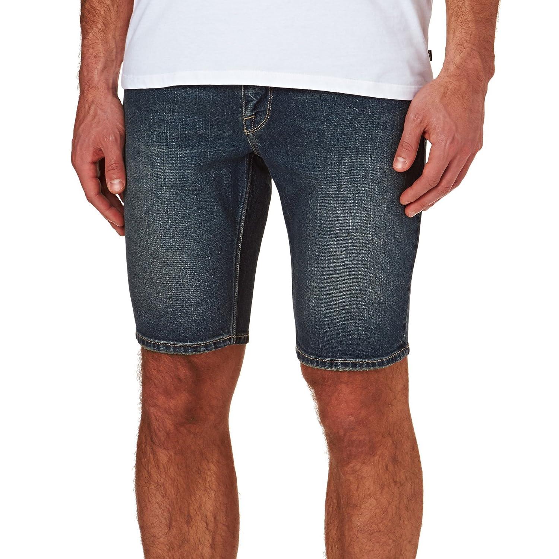 Volcom Vorta Denim Shorts, Herren
