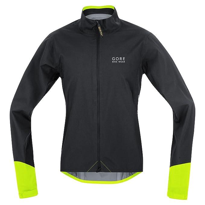 GORE BIKE WEAR Mens Power Gore-Tex Active Jacket