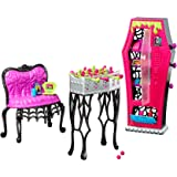 Monster High Social Spots Student Lounge Set