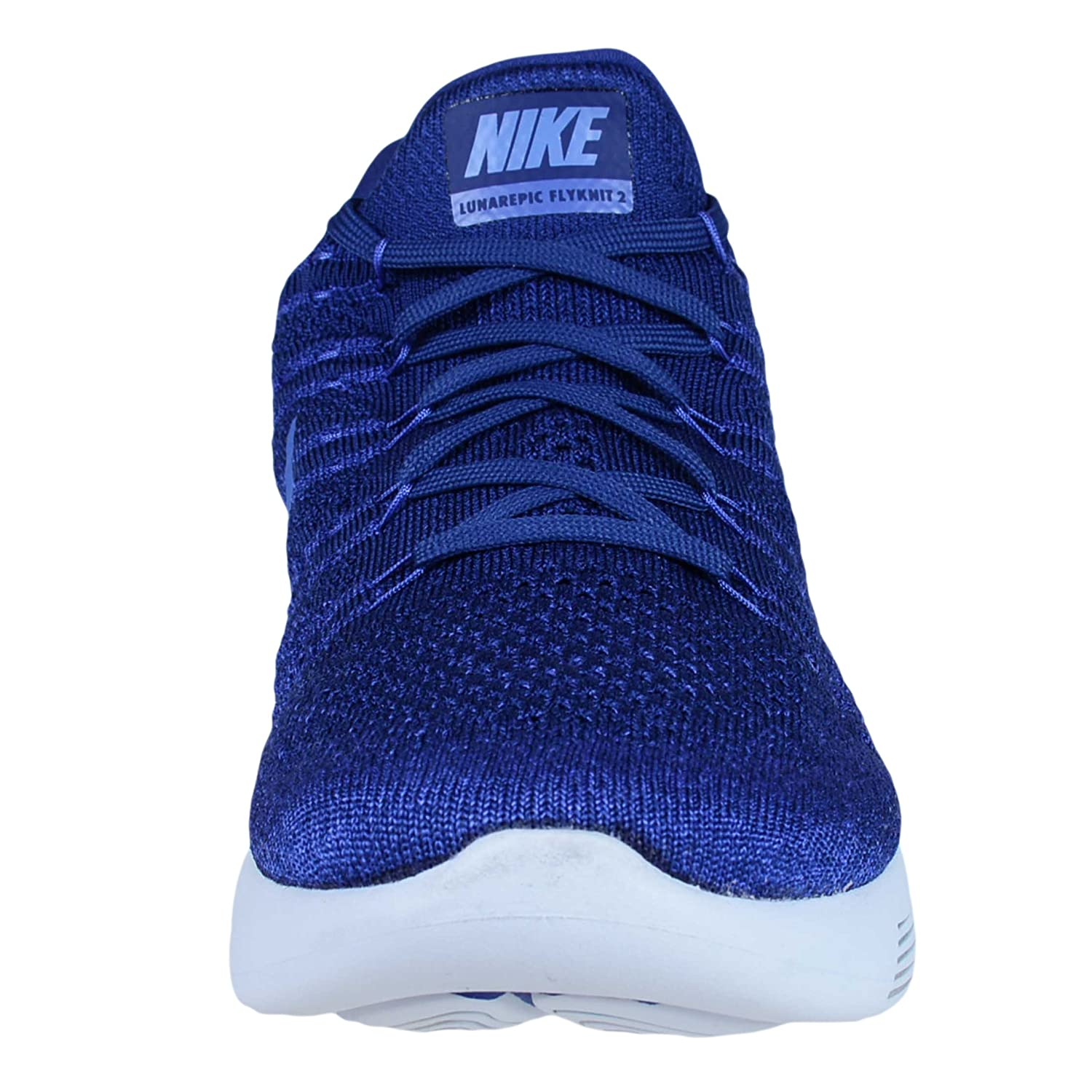 new arrival c7567 5c027 Nike Lunarepic Low Flyknit 2, Scarpe Running Uomo  Amazon.it  Scarpe e borse