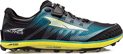 ALTRA King MT 2 Zapatillas de trail running para hombre: Amazon.es: Zapatos y complementos