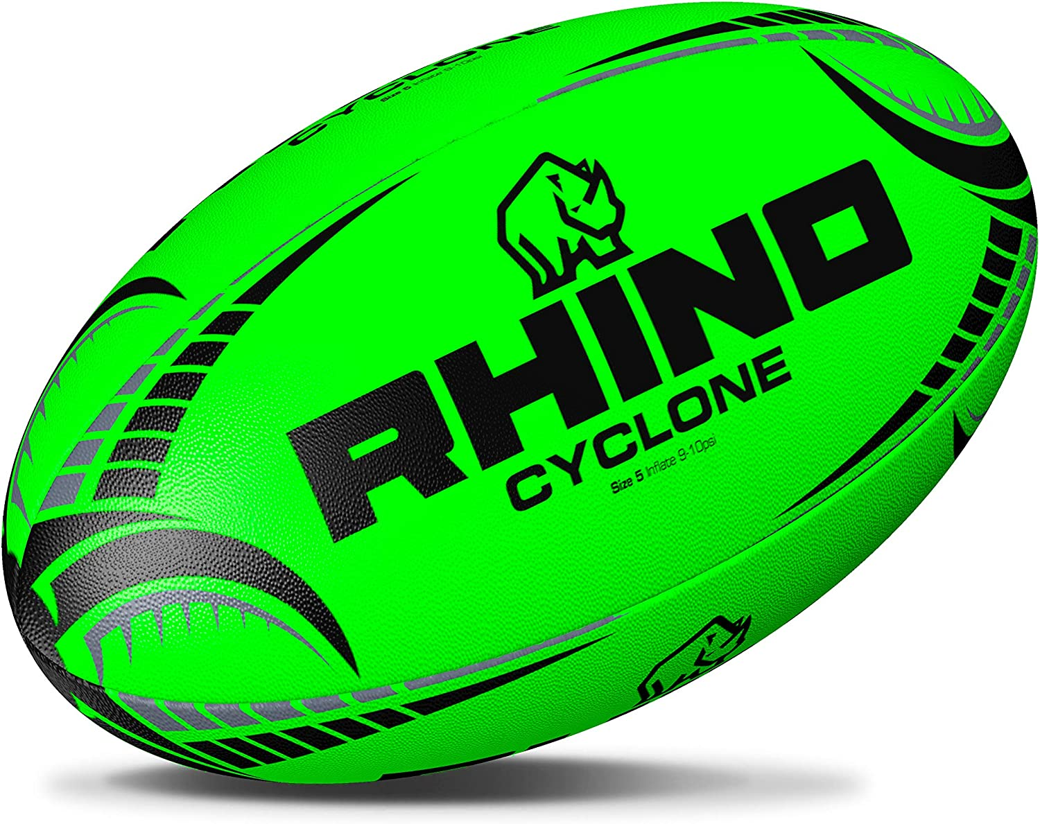RHINO RUGBY Cyclone Practice Balls