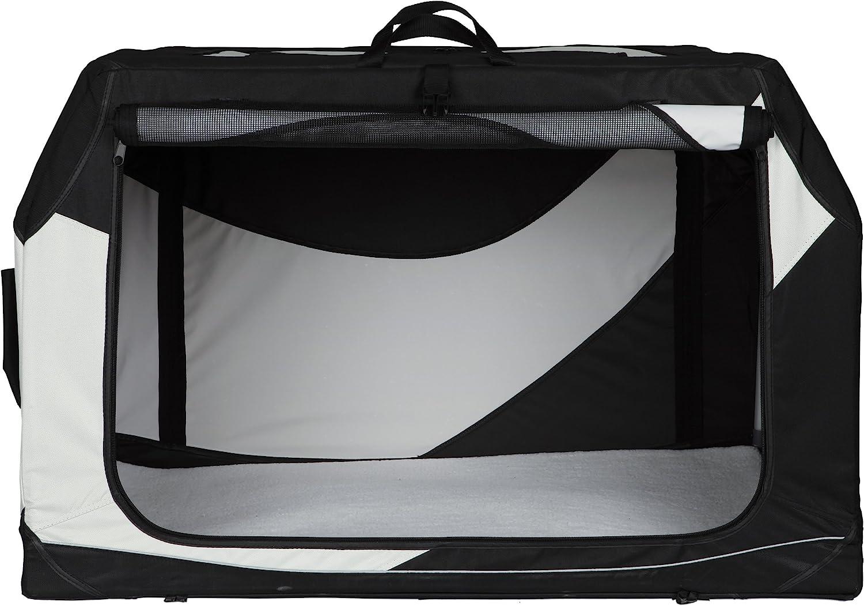 Trixie-Panier-de-Transport-Vario-S-61-43-46-cm-pour-Chien-S-S miniature 2