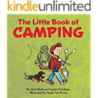The Little Book Of Camping